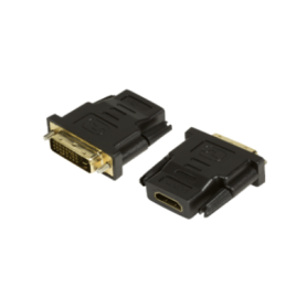 Logilink  HDMI F - DVI-D M  Adapter