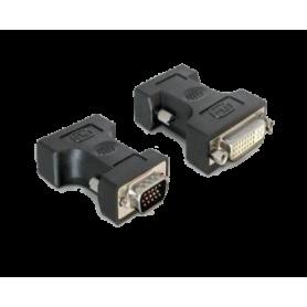 Deltac DVI-I VGA adapter